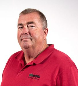 Gary Duggan, Sales Leader Architectural Products