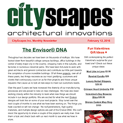 February Newsletter Thumbnail