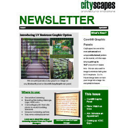 Introducing Uv Resistant Graphic Option Cityscapes