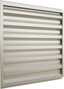 Envisor 7.2Rib Horizontal Metal Panel